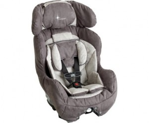 best convertible car seat